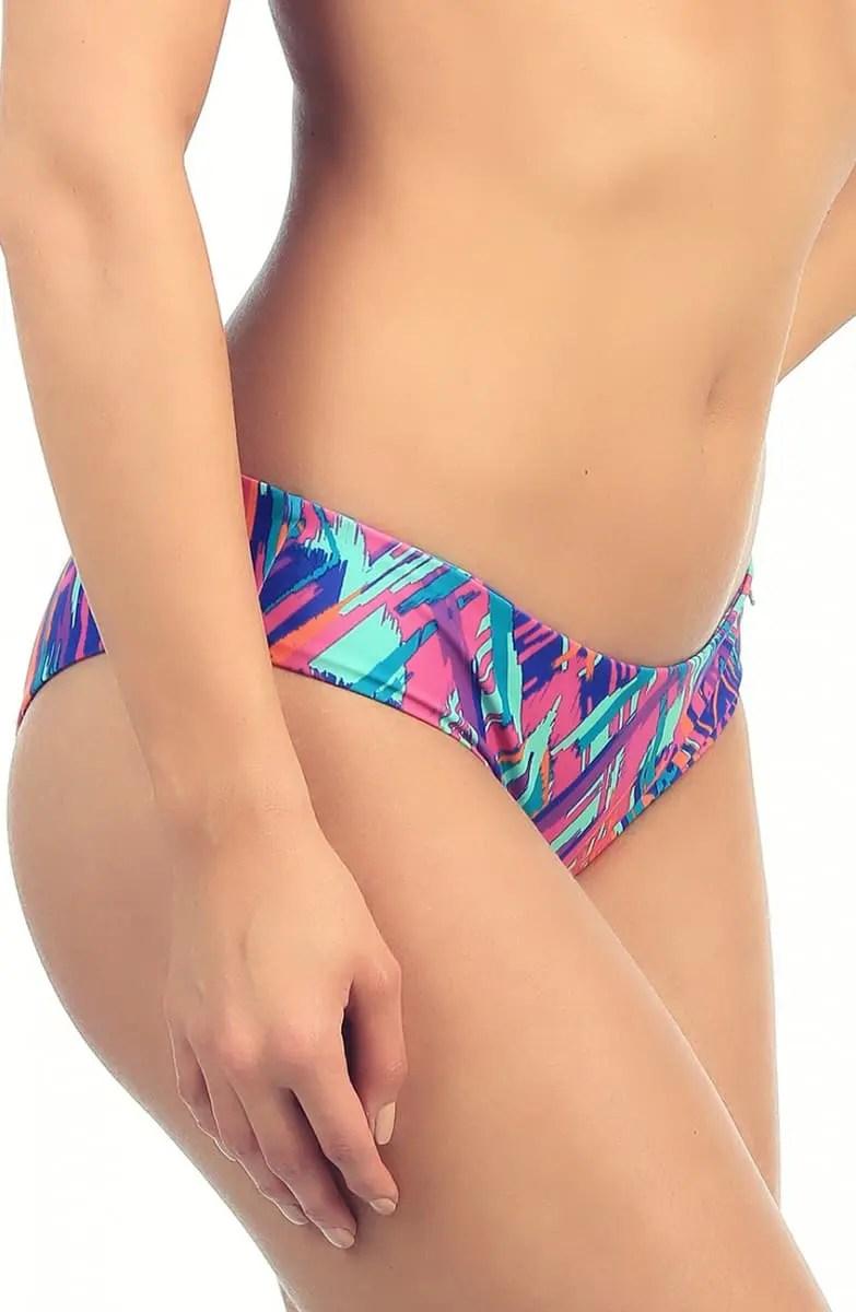 Women's Swimwear Bikini 1-21 / 51 SLIP -
