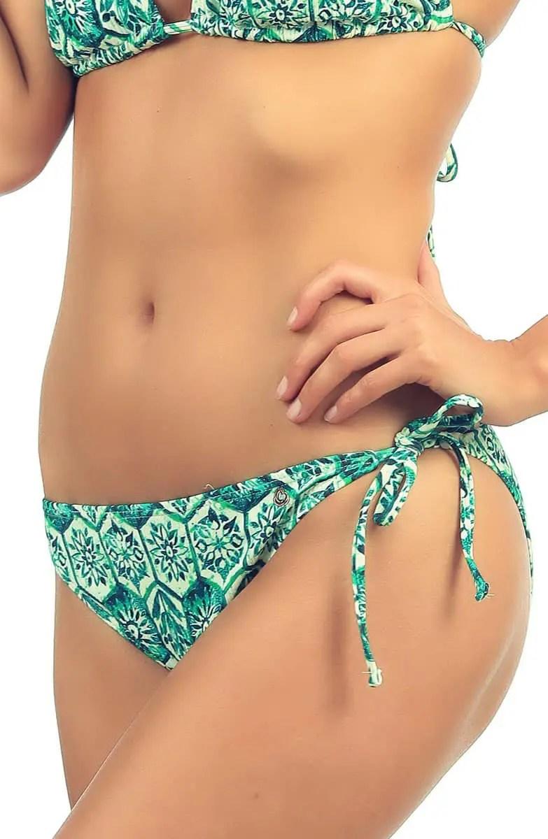 Γυναικείο Μαγιό Bikini 1-21/69 SLIP - Bonatti