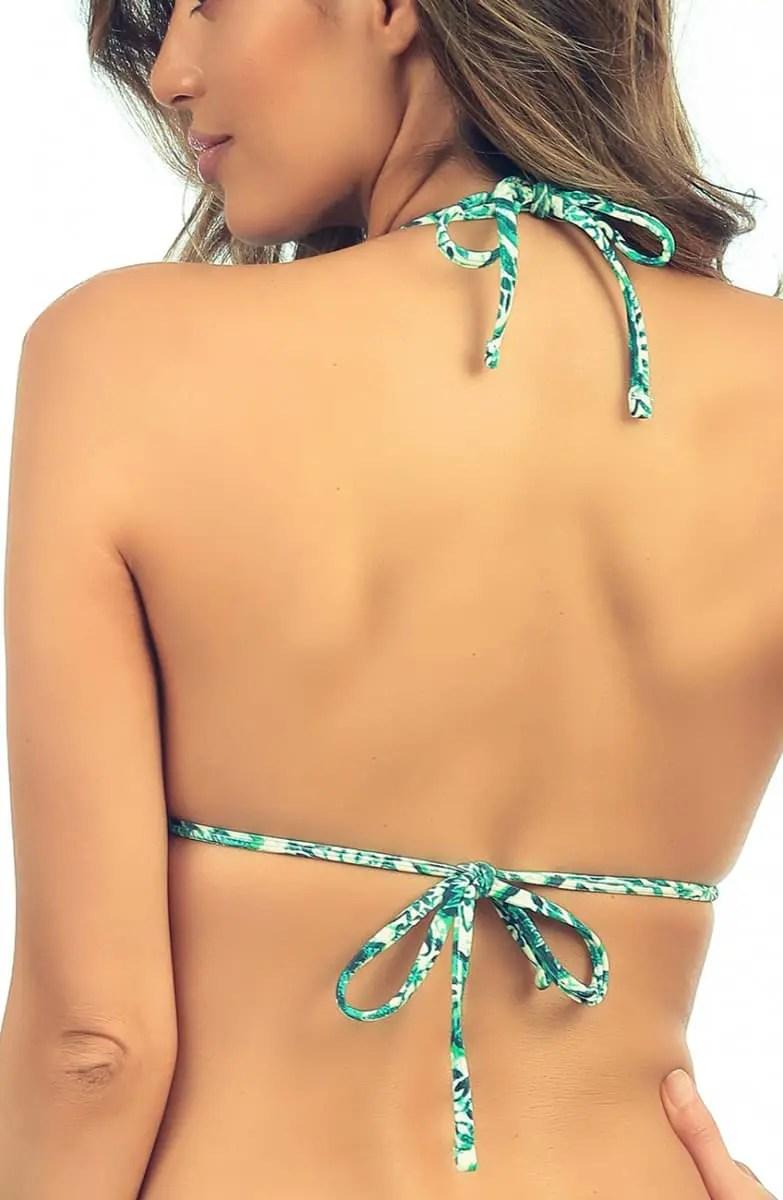 Γυναικείο Μαγιό Bikini 1-21/69 TOP - Bonatti