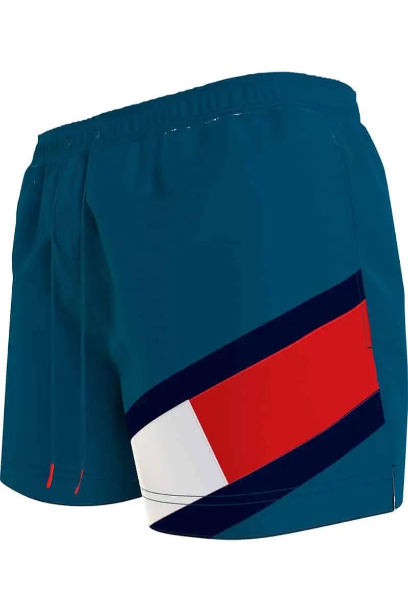 Men's Swimwear Tommy Hilfiger Um0um02048-SYN -