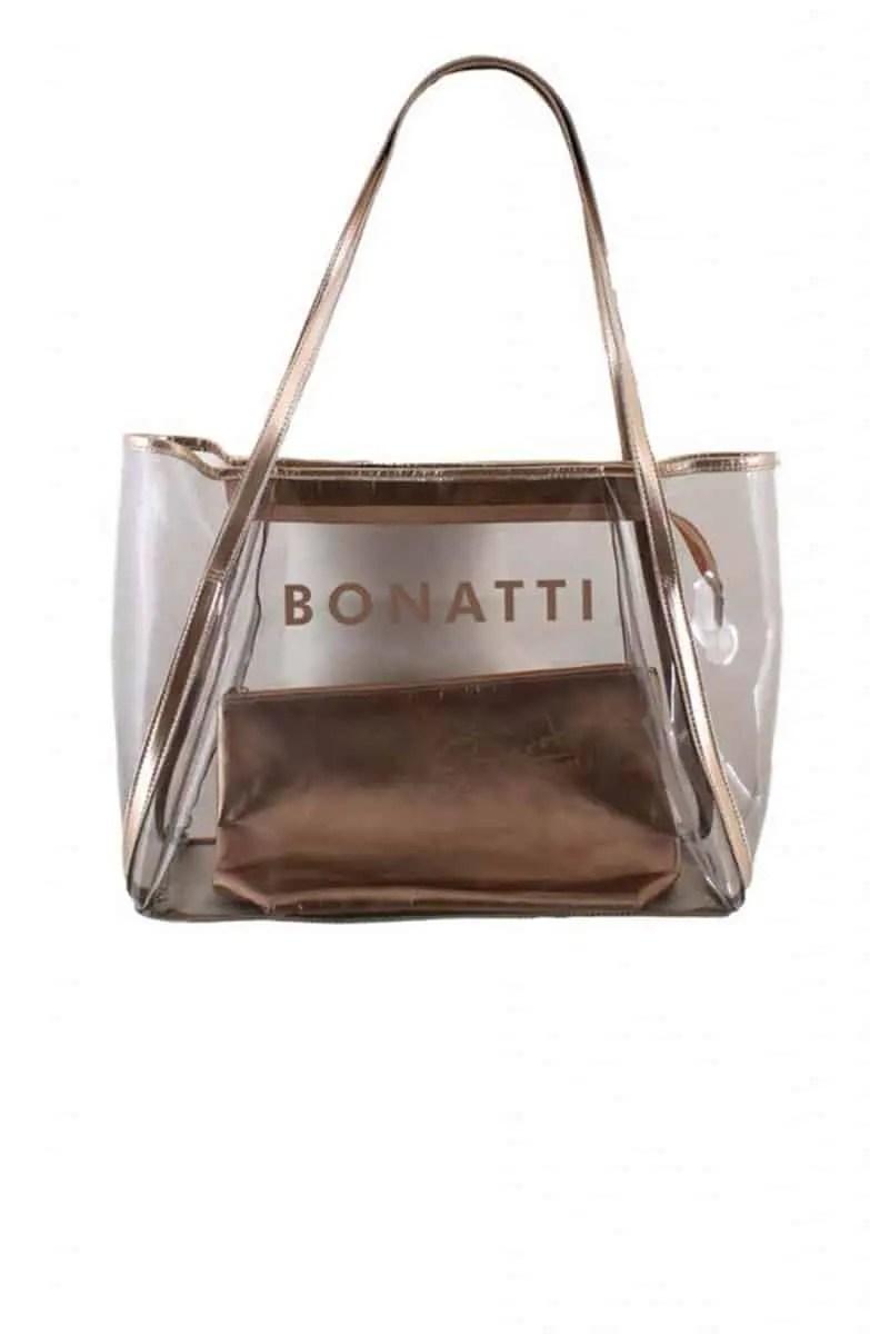 LADIES BEACH BAG 1-21/153 - Bonatti