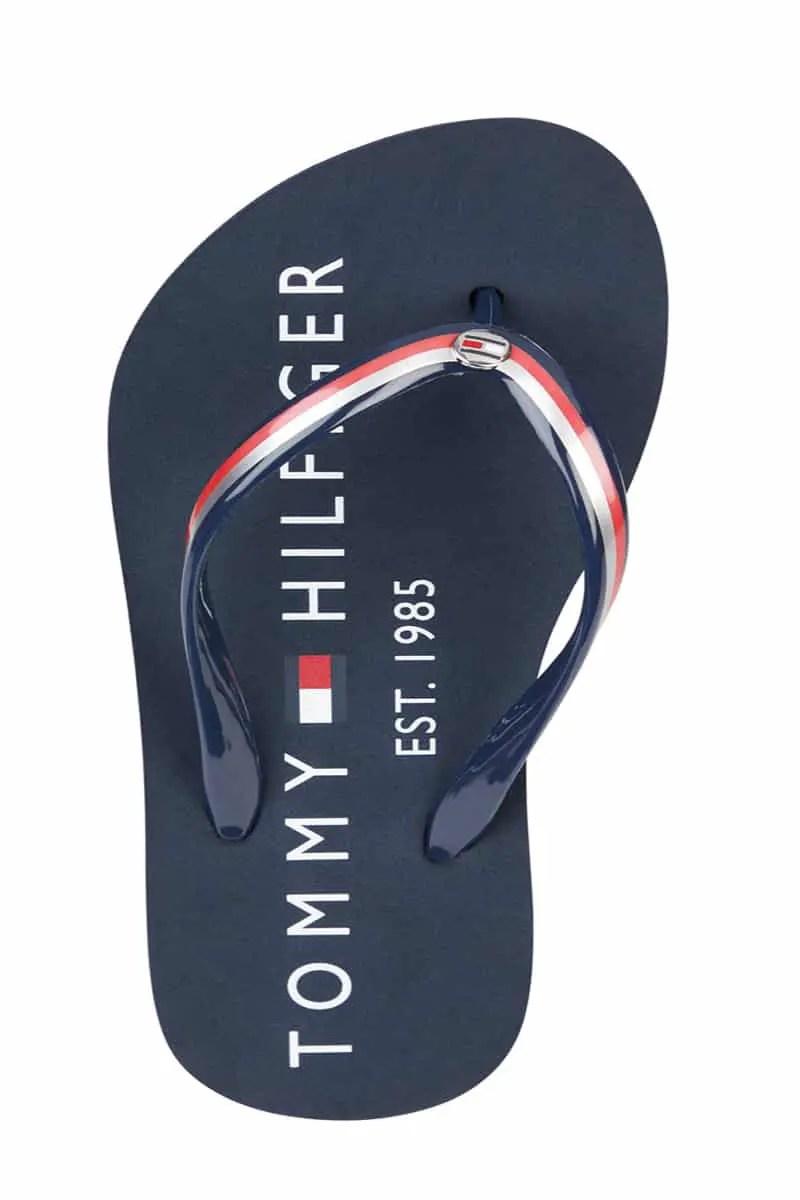 Tommy Hilfiger FW0FW05664-DW5 Blue - Tommy Hilfiger