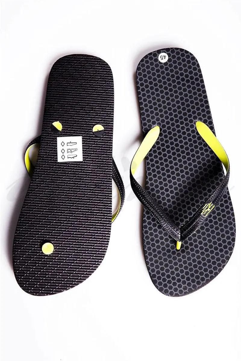 Men's Flip Flops Johny Brasco 951002 Fork -