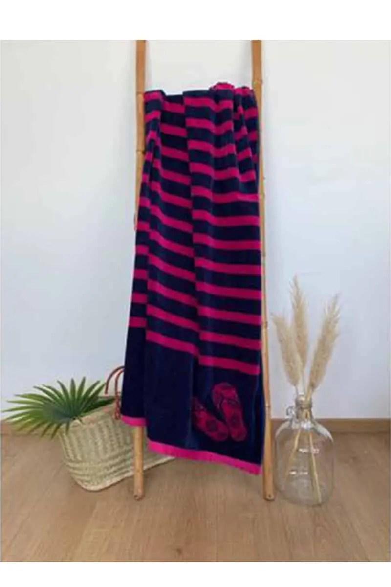 Beach Towel Bahia 100% Cotton 90x170cm -