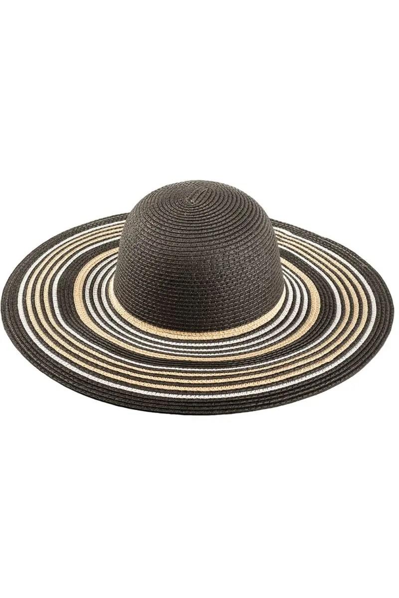 Γυναικείο Καπέλο 19 Black - Bonatti