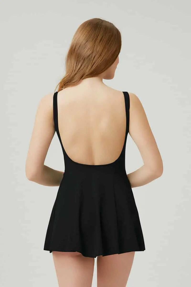 Γυναικείο Μαγιό Φόρεμα Rota Elbise - Kom
