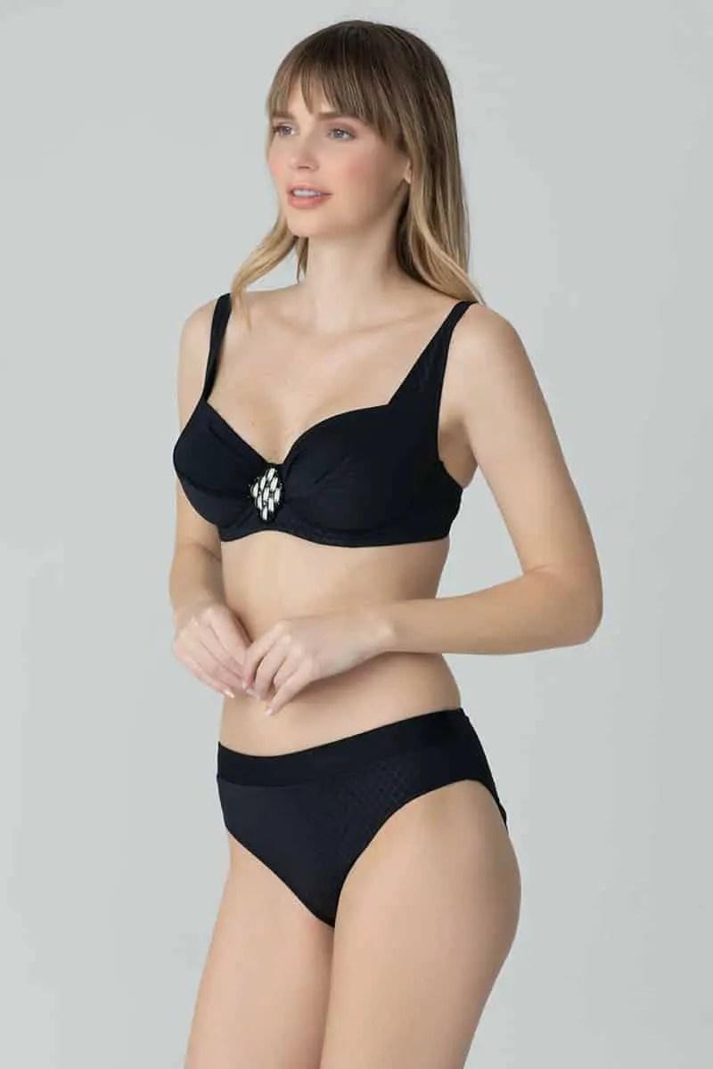 Γυναικείο Μαγιό Bikini Ston Slip - Kom