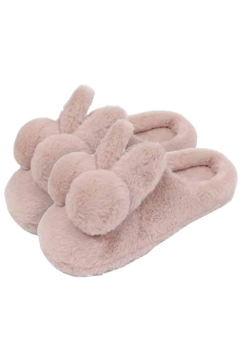 Γυναικείες Παντόφλες FILIPA Pink - Bonatti
