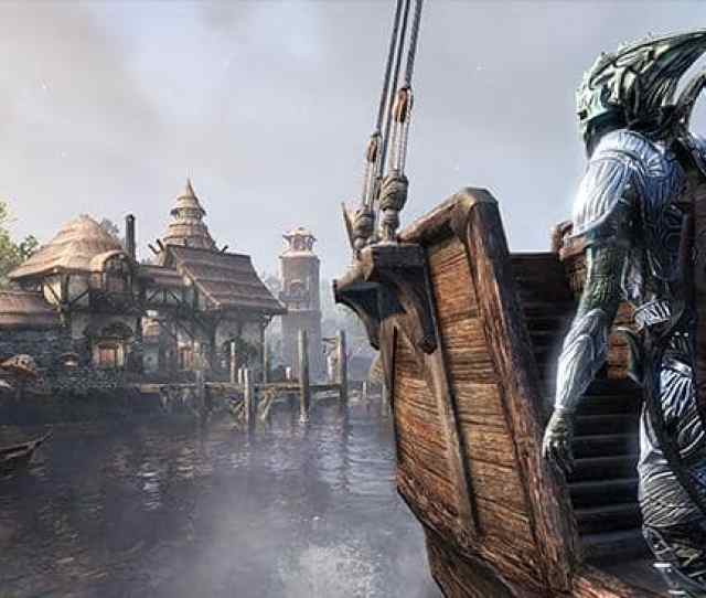 Eso Morrowind Early Access Details The Elder Scrolls Online