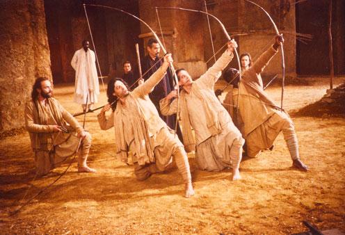 archerr4mahabharata9