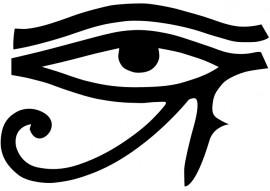 Olho de Hórus Rá