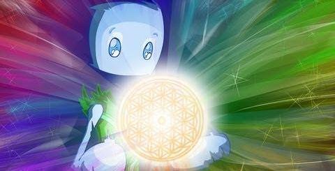 O segredo da Flor da Vida e a Geometria Sagrada. Vídeo