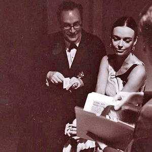 Neck Gazing at the Count Dracula Society Awards