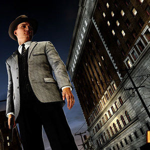 1947project plays LA Noire
