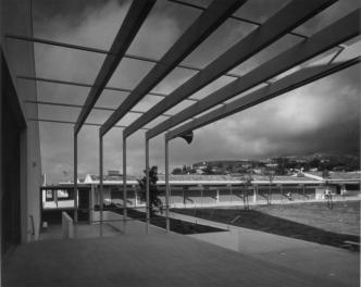 Neutra High School Palos Verdes