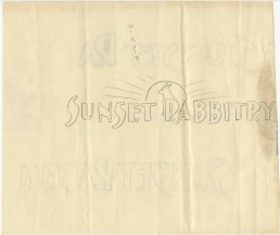Sunset Rabbitry