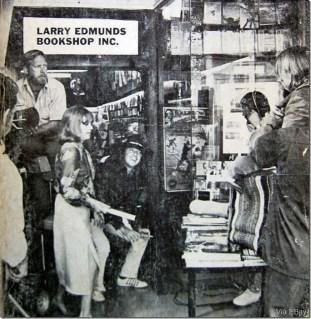 Alex In Wonderland (1970) - Larry Edmunds Book Shop w/ Jeanne Moreau