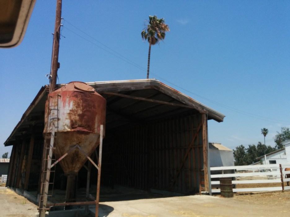 grain-silo