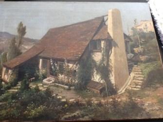 6655 Alta Loma Terrace. 1923. Ray G. Smith, architect.
