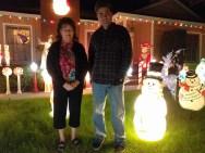 Linda & Adam