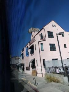 Gilbert Hotel - Wilcox Ave