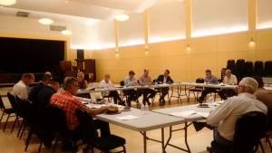Hollywood Media District BID Meeting 2017