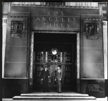 4th LA Times Building 1935
