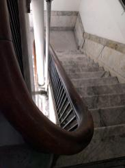 staircase twist