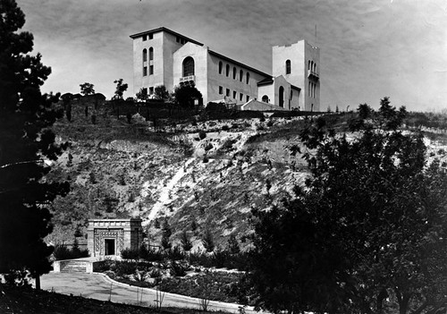 An Unhappy March for Charles Fletcher Lummis and The Southwest Museum