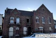 Byrdshire Manor facade