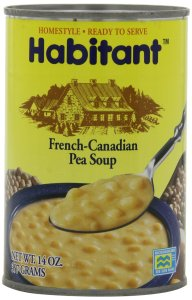 French-Canadian Pea Soup