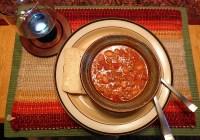 Bloody Mary Chili