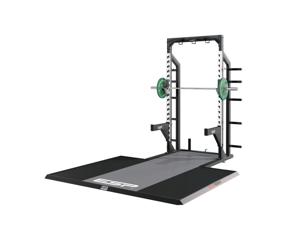 Esp Lifting Platform For Esp Half Rack
