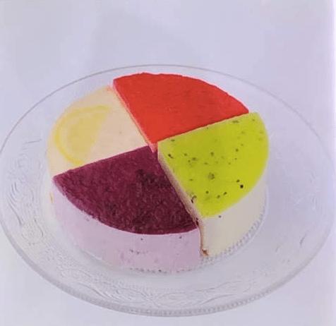 カラベルチーズケーキ