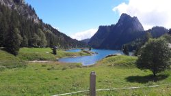 Lac Taney - Valais