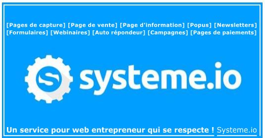 Systeme.io