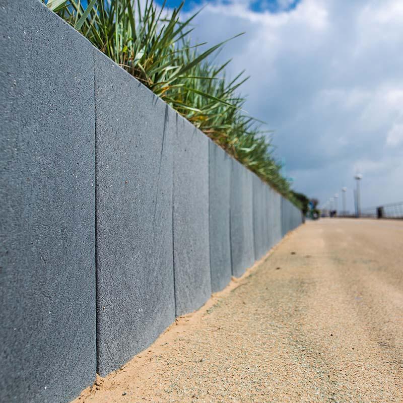 mur en l gamme panneaux murs retenue de terre espace creatic