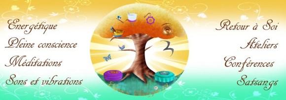Méditations Retour à Soi Pleine conscience Ateliers Stages Rencontres CHAMBERY CHALLES-LES-EAUX