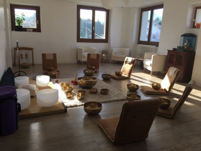 séances collectives méditatives Exploration consciente CHAMBERY CHALLES-LES-EAUX Espace Energie 73