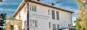 centre d'affaires, façade, zone franche