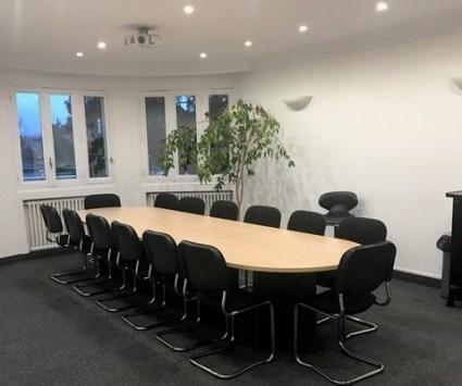 réunion, centres d'affaires