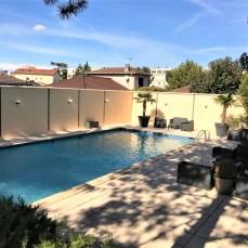 piscine, événementiel, centre d'affaires