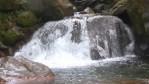 La rivière rouge à Matouba