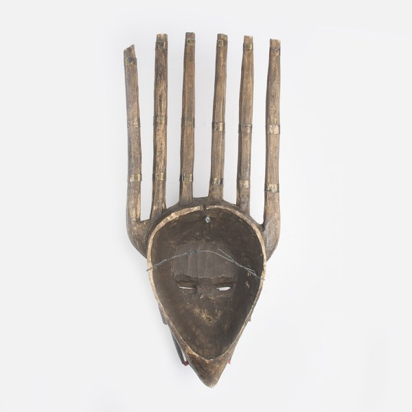 Art africain, Soninké mask