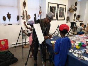 African Heritage Workshop