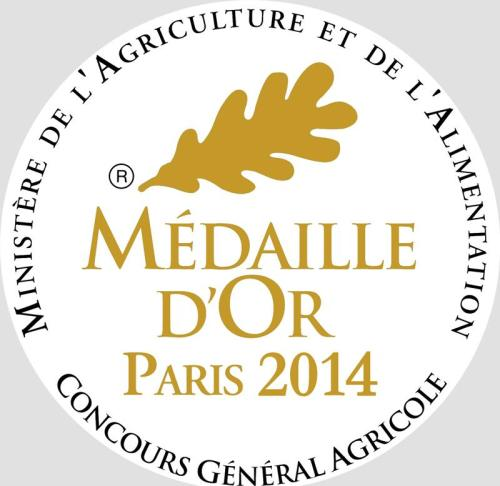 orConcours Agricole