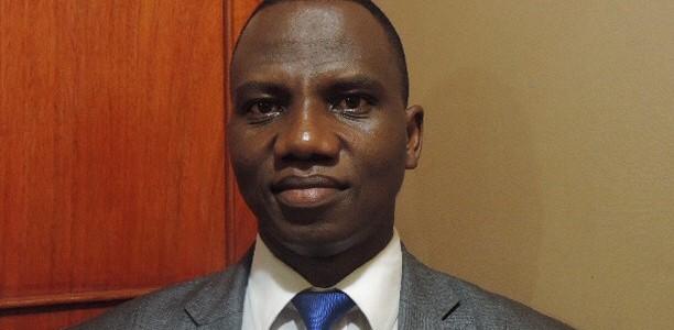 AE: Le juriste Mohamed Camara limogé de ses fonctions de chef de cabinet