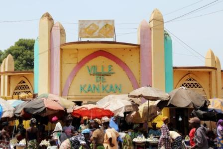 Kankan: les acteurs se prononcent sur l'enrôlement des mineurs