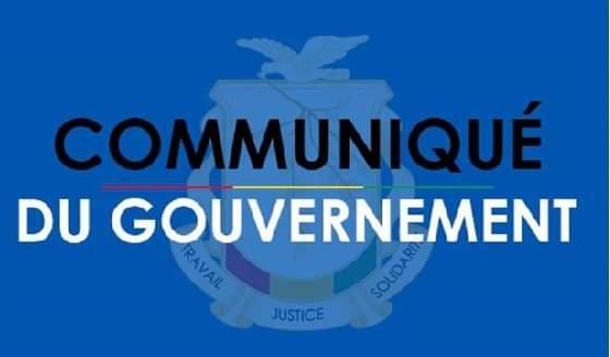 Manifs du FNDC: le ministère de la sécurité fait le bilan de la journée