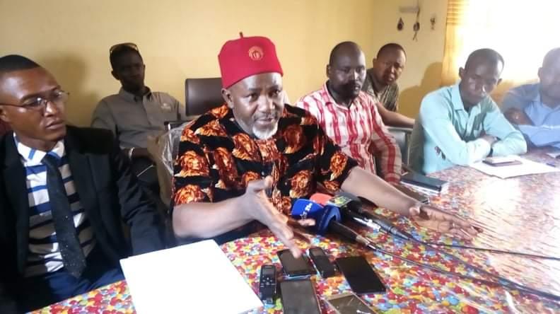 Guinée: la CENI  assignée en justice par des partis politiques